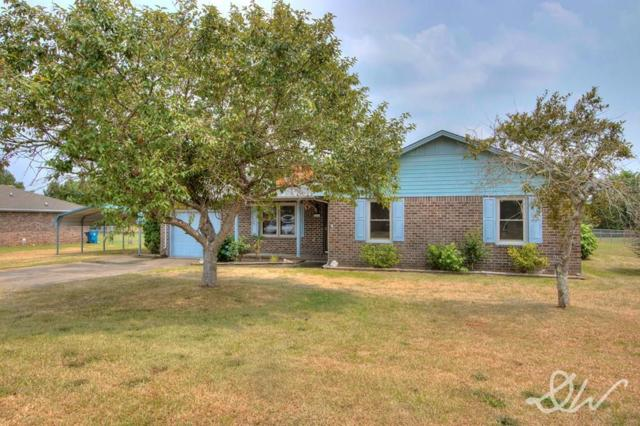 4630 Great Oak Cir, Dalzell, SC 29040 (MLS #140686) :: Gaymon Gibson Group