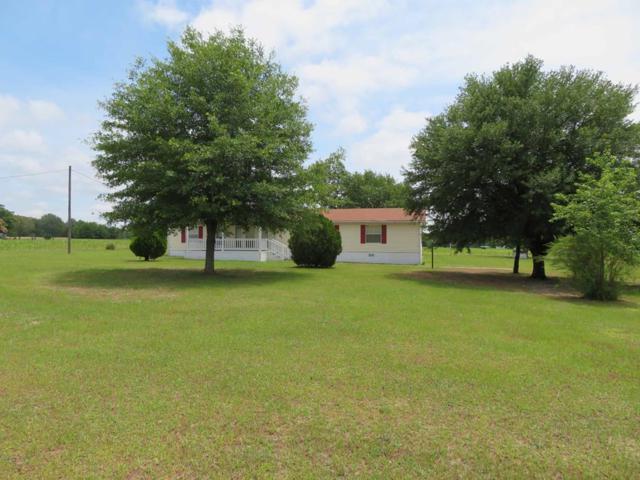 7175 Harvest Road, Rembert, SC 29128 (MLS #140730) :: Gaymon Gibson Group
