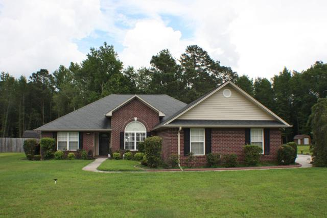 2075 Hobbit Way, Sumter, SC 29153 (MLS #140731) :: Gaymon Gibson Group