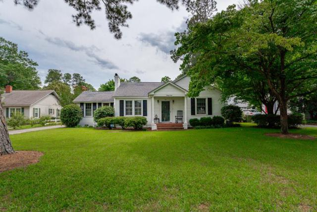 24 Maplewood Drive, Sumter, SC 29150 (MLS #140777) :: Gaymon Gibson Group