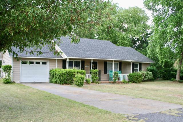 3225 Daly St, Dalzell, SC 29040 (MLS #140785) :: Gaymon Gibson Group