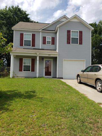 1880 Polaris Drive, Sumter, SC 29150 (MLS #140819) :: Gaymon Gibson Group