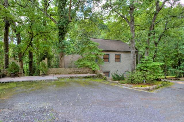 18 Buford St, Sumter, SC 29150 (MLS #140837) :: Gaymon Gibson Group