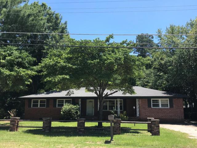 607 Benton, Sumter, SC 29150 (MLS #140856) :: Gaymon Gibson Group