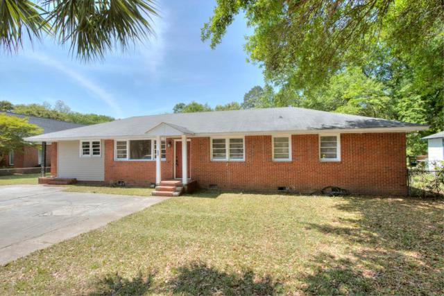 20 Carolina Avenue, Sumter, SC 29150 (MLS #140882) :: Gaymon Gibson Group