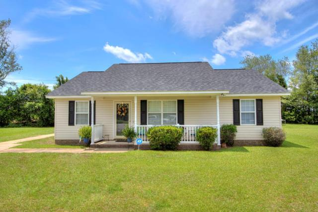 50 Wesley Hall Ct, Sumter, SC 29154 (MLS #140884) :: Gaymon Gibson Group