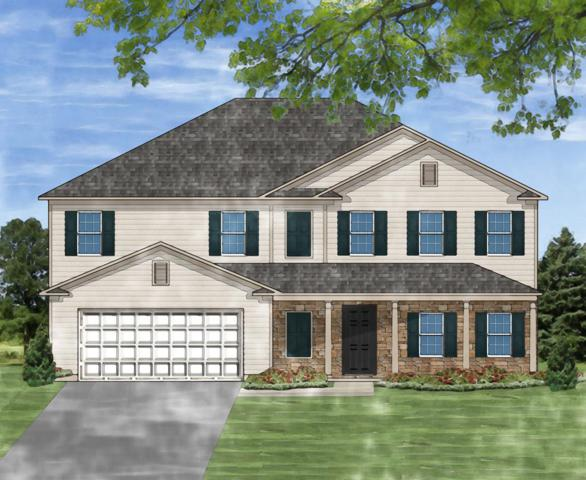 3750 Moseley Drive (Lot 108), Sumter, SC 29154 (MLS #140905) :: Gaymon Gibson Group