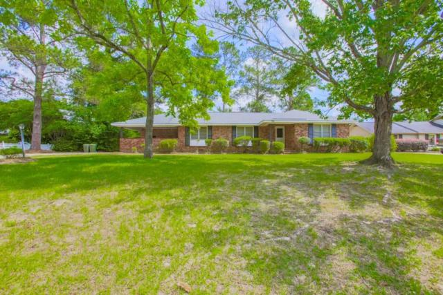 706 Reynolds Road, Sumter, SC 29150 (MLS #140926) :: Gaymon Gibson Group
