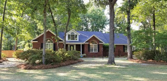 80 Prestwick Ct, Sumter, SC 29154 (MLS #140939) :: Gaymon Gibson Group
