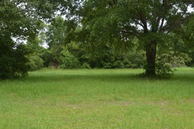 Lot #39 Tennis Ln, Summerton, SC 29148 (MLS #140959) :: Metro Realty Group