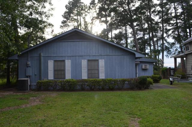 1132 Forest Dr, Manning, SC 29102 (MLS #140962) :: Gaymon Gibson Group