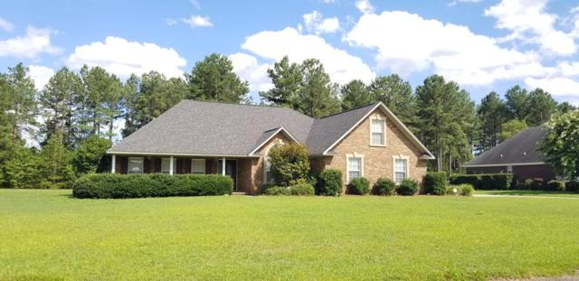 755 Orlando Circle, Sumter, SC 29154 (MLS #140963) :: Gaymon Gibson Group