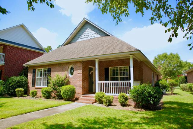 3192 Mayflower Ln, Sumter, SC 29150 (MLS #140964) :: Gaymon Gibson Group