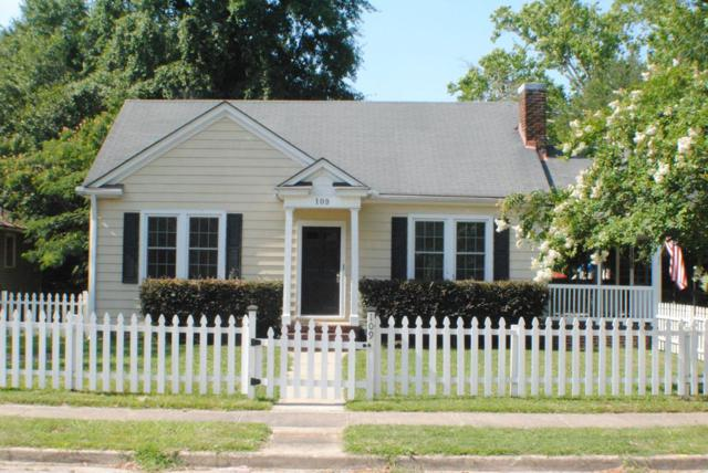 109 Haynsworth Street, Sumter, SC 29150 (MLS #140980) :: Gaymon Gibson Group