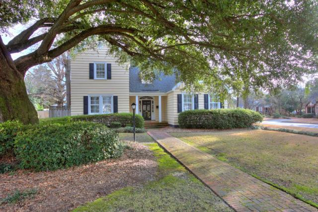 434 West Calhoun St., Sumter, SC 29150 (MLS #141018) :: Gaymon Gibson Group