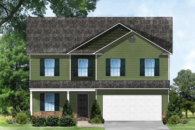 1725 Kodiak Court  (Lot 367), Sumter, SC 29150 (MLS #141032) :: Gaymon Gibson Group