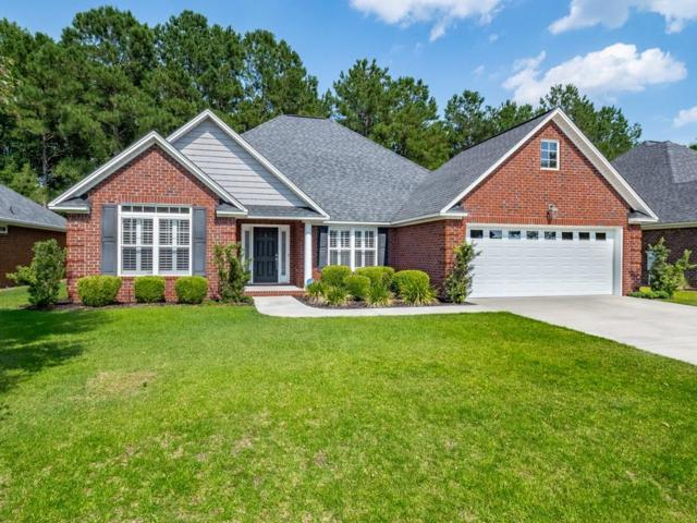 3053 Daufaskie Road, Sumter, SC 29150 (MLS #141048) :: Gaymon Gibson Group