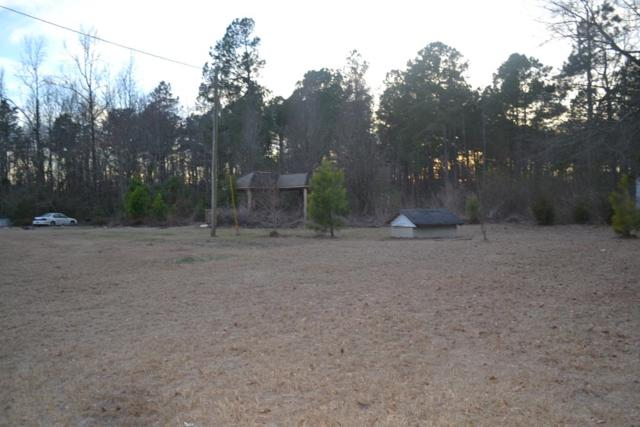 3462 Mallette, Manning, SC 29102 (MLS #141050) :: The Litchfield Company