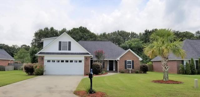 2560 Foxcroft Circle, Sumter, SC 29154 (MLS #141054) :: Gaymon Gibson Group