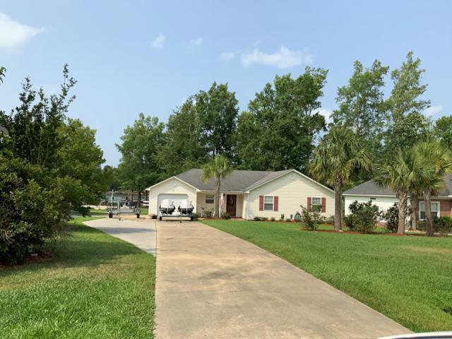 1174 Mill Creek Dr, Manning, SC 29102 (MLS #141065) :: Gaymon Gibson Group
