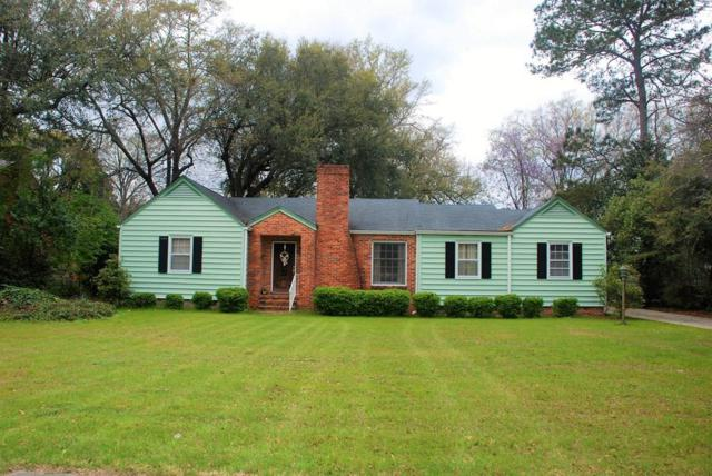 128 Church Street, Sumter, SC 29150 (MLS #141066) :: Gaymon Gibson Group