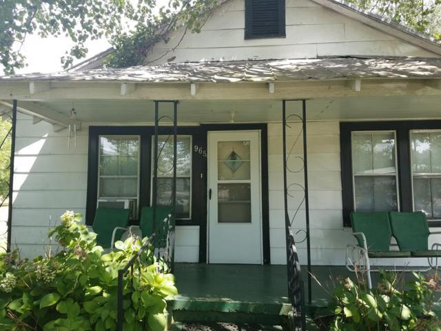 965 Oswego Hwy, Sumter, SC 29153 (MLS #141080) :: Gaymon Gibson Group