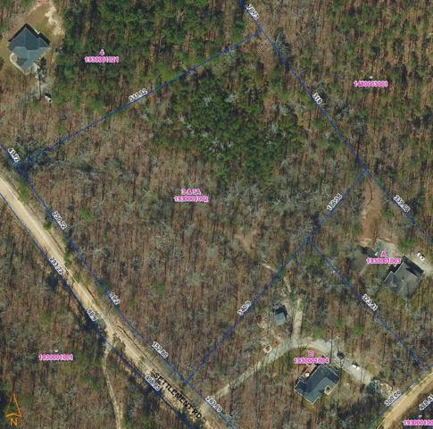 3795 Settlement Rd., Dalzell, SC 29040 (MLS #141093) :: Gaymon Gibson Group