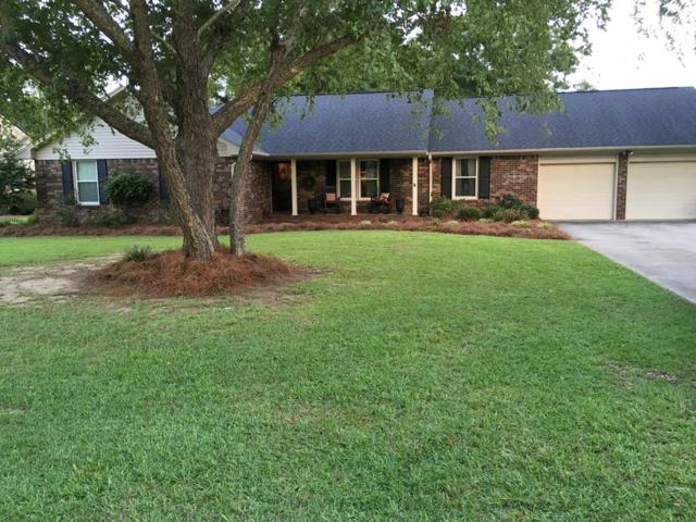 215 Muscovy Trl, Sumter, SC 29150 (MLS #141103) :: Gaymon Gibson Group