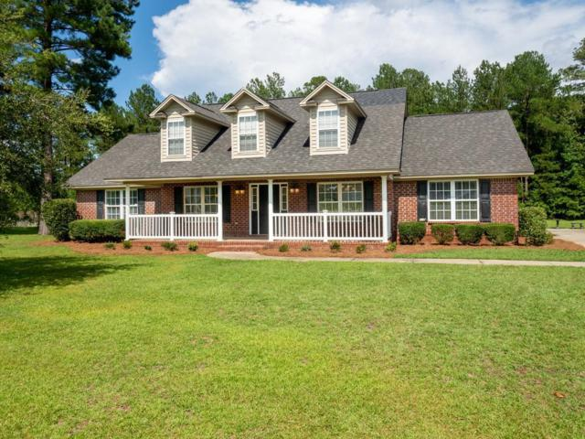 765 Orlando Circle, Sumter, SC 29154 (MLS #141105) :: Gaymon Gibson Group