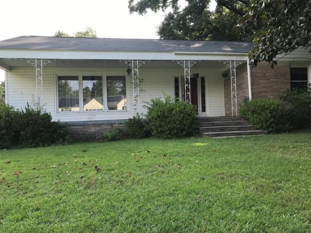 2 Henderson St, Sumter, SC 29150 (MLS #141116) :: Gaymon Gibson Group