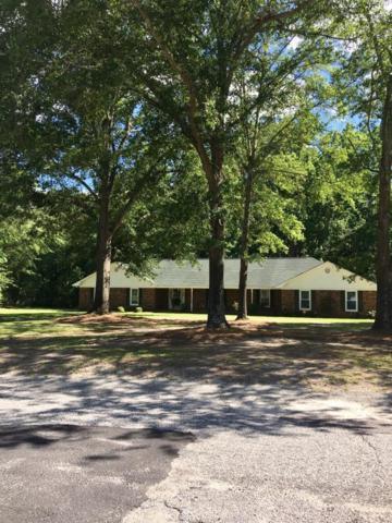 2630 Carriage Drive, Sumter, SC 29150 (MLS #141117) :: Gaymon Gibson Group