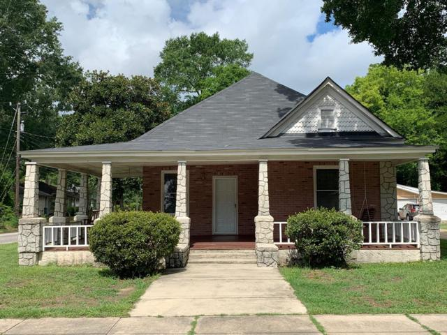 502 Church Street, Sumter, SC 29150 (MLS #141130) :: Gaymon Gibson Group