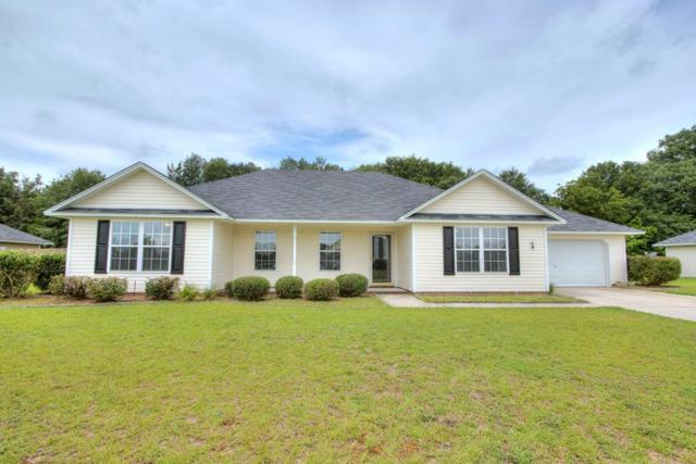 2830 Amidala, Sumter, SC 29153 (MLS #141134) :: Gaymon Gibson Group
