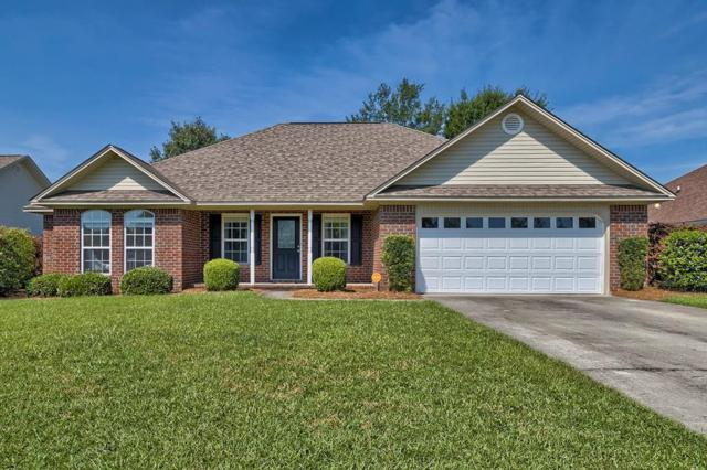1770 Canberra Dr, Sumter, SC 29153 (MLS #141139) :: Gaymon Gibson Group