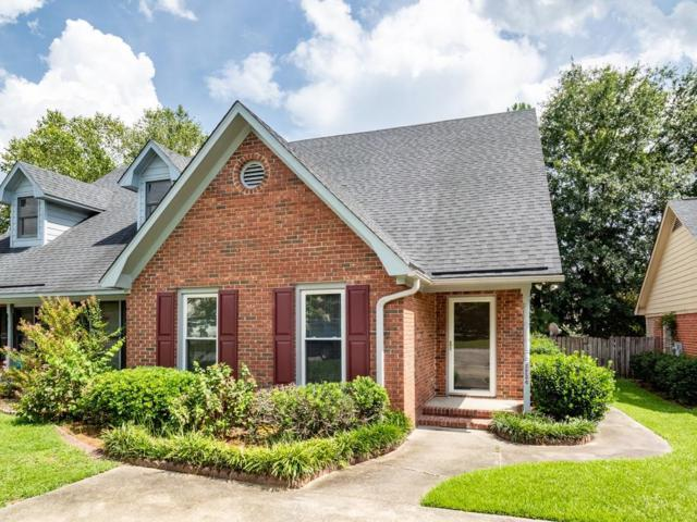 2234 Preot Street, Sumter, SC 29150 (MLS #141143) :: Gaymon Gibson Group