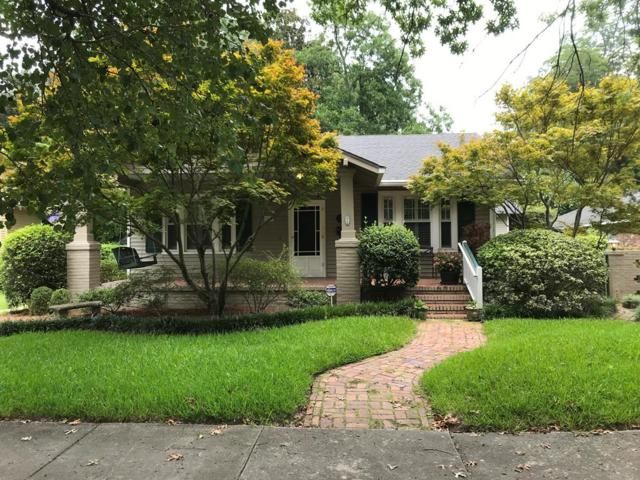 21 Harby Ave, Sumter, SC 29150 (MLS #141158) :: Gaymon Gibson Group