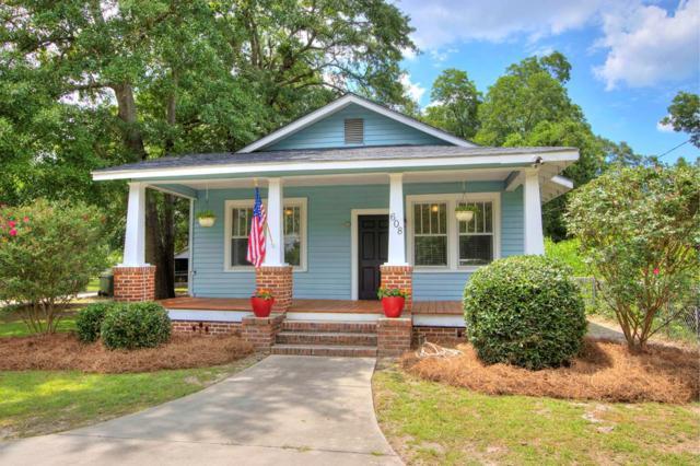 608 N Purdy St, Sumter, SC 29150 (MLS #141193) :: Gaymon Gibson Group