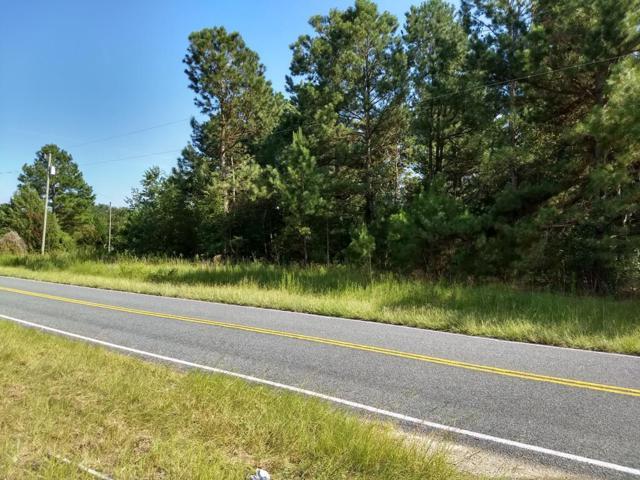 TBD Furse Road, Summerton, SC 29148 (MLS #141312) :: Gaymon Realty Group