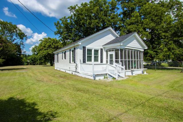 1855 Roche Rd, Sumter, SC 29153 (MLS #141322) :: Gaymon Gibson Group