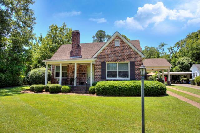 16 Mason Croft, Sumter, SC 29150 (MLS #141329) :: Gaymon Gibson Group