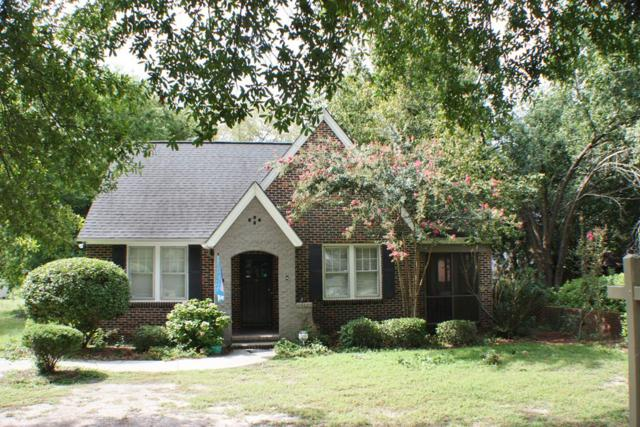 442 W Hampton Avenue, Sumter, SC 29150 (MLS #141370) :: Gaymon Gibson Group