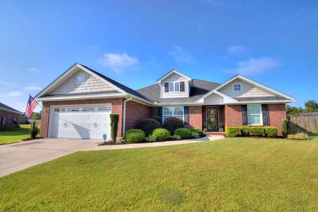 30 Klepin, Sumter, SC 29154 (MLS #141411) :: Gaymon Gibson Group