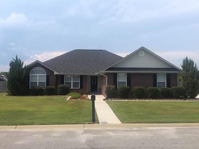 10 Frodo Circle, Sumter, SC 29153 (MLS #141422) :: Gaymon Gibson Group