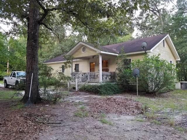 131 Minerva Drive, Santee, SC 29142 (MLS #141425) :: Gaymon Gibson Group