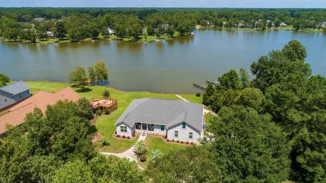1 Green Lake Drive, Manning, SC 29102 (MLS #141437) :: Gaymon Gibson Group