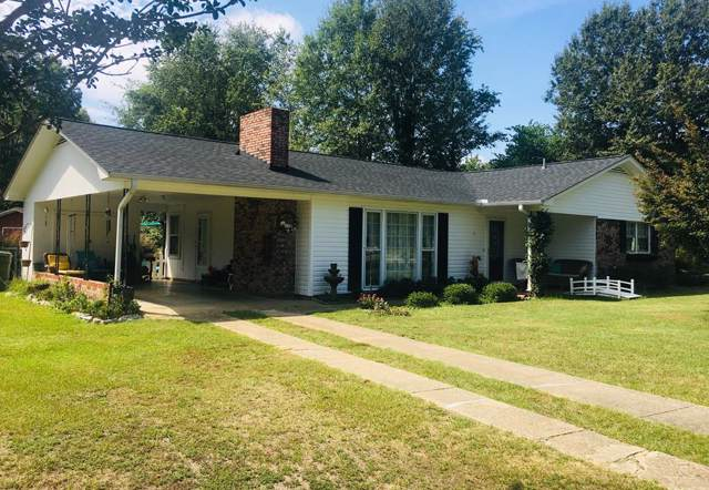 1 Hilliard Dr, Sumter, SC 29150 (MLS #141497) :: Gaymon Gibson Group