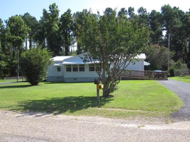 1161 Joyner Drive, Summerton, SC 29148 (MLS #141500) :: Gaymon Gibson Group