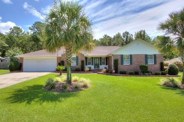 910 Chesterfield, Sumter, SC 29154 (MLS #141510) :: Gaymon Gibson Group