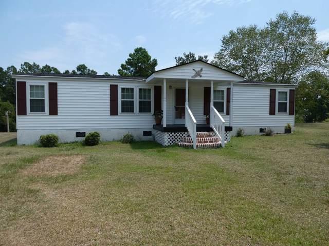 1238 Lakewood Drive, Manning, SC 29102 (MLS #141544) :: The Litchfield Company