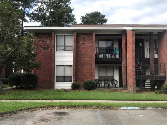 251 Rast St M5, Sumter, SC 29150 (MLS #141556) :: Gaymon Realty Group
